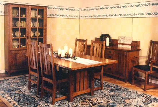 Dining Room G Yamazawa Craftsmen